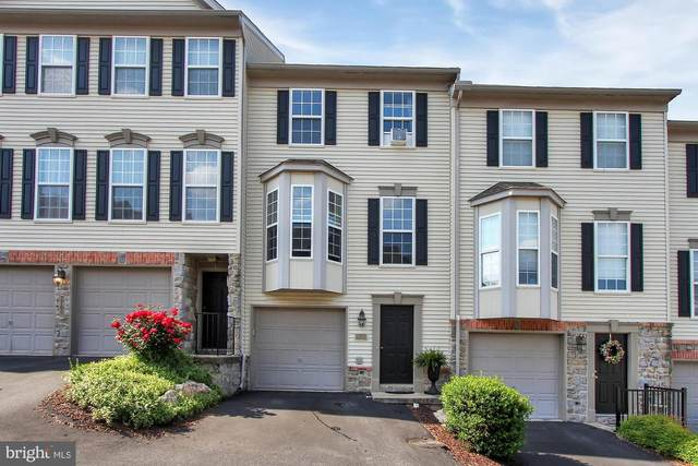 2707 Steeple Chase Drive, YORK, PA 17402 (#PAYK139256) :: The Joy Daniels Real Estate Group