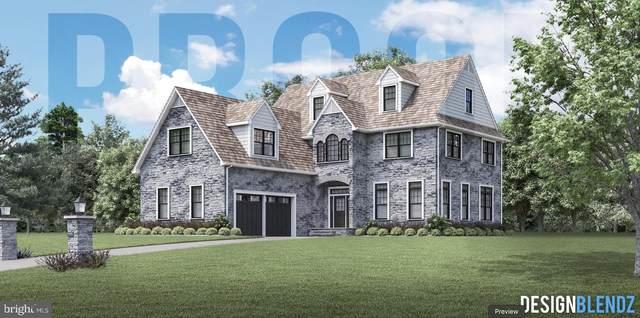 502 E Gravers Lane, WYNDMOOR, PA 19038 (#PAMC651808) :: Jason Freeby Group at Keller Williams Real Estate