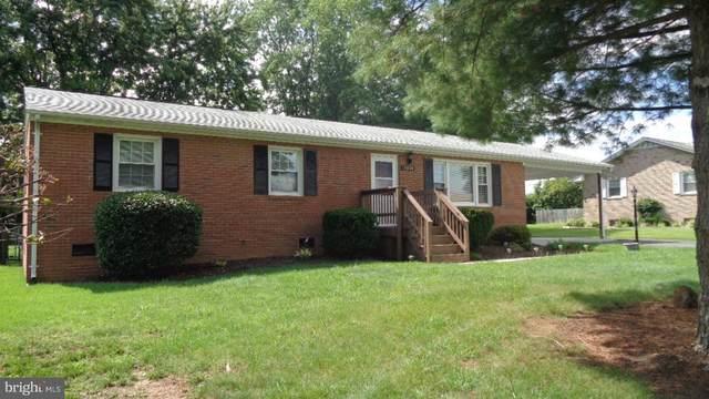 12008 Wheaton Road, FREDERICKSBURG, VA 22407 (#VASP222628) :: The Putnam Group