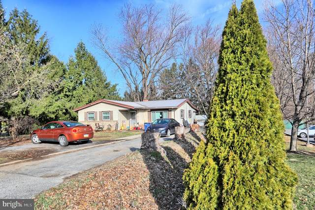 1911 Ritner Highway, CARLISLE, PA 17013 (#PACB124440) :: The Joy Daniels Real Estate Group