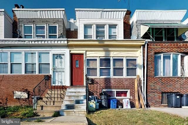 2647 S Massey Street, PHILADELPHIA, PA 19142 (#PAPH903378) :: Shamrock Realty Group, Inc