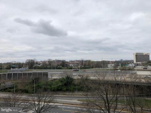 1300 Army Navy Drive #907, ARLINGTON, VA 22202 (#VAAR164240) :: HergGroup Greater Washington