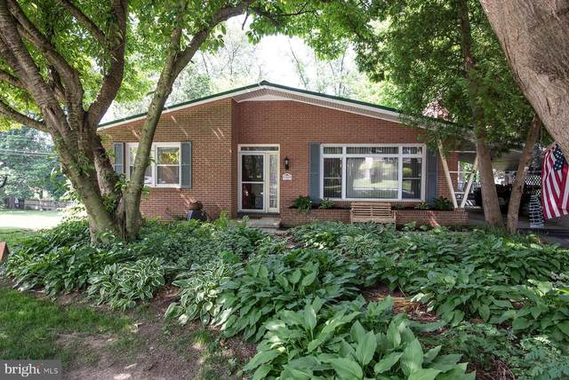 13535 Donnybrook Drive, HAGERSTOWN, MD 21742 (#MDWA172808) :: Lucido Agency of Keller Williams