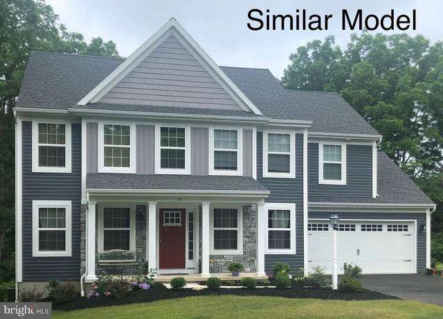 26 Bossler Road, ELIZABETHTOWN, PA 17022 (#PALA164566) :: The Craig Hartranft Team, Berkshire Hathaway Homesale Realty