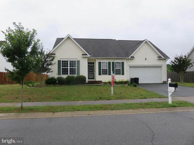 1305 Trice Meadows Circle, DENTON, MD 21629 (#MDCM124122) :: RE/MAX Coast and Country