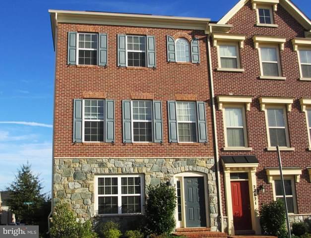 22623 Sweetspire Drive, CLARKSBURG, MD 20871 (#MDMC711370) :: Larson Fine Properties