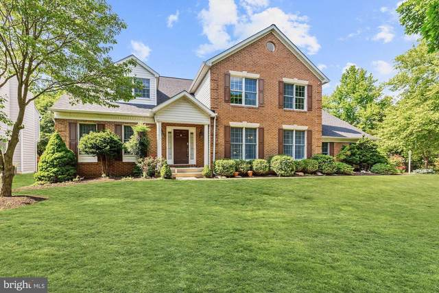 6428 River Run, COLUMBIA, MD 21044 (#MDHW280684) :: Certificate Homes