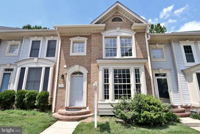 3904 Valley Ridge Drive, FAIRFAX, VA 22033 (#VAFX1134114) :: V Sells & Associates | Keller Williams Integrity