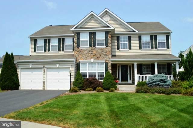 8500 Lanier Overlook Court, BRISTOW, VA 20136 (#VAPW496986) :: John Lesniewski | RE/MAX United Real Estate
