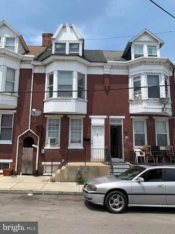 357 E Prospect Street, YORK, PA 17403 (#PAYK139272) :: Flinchbaugh & Associates