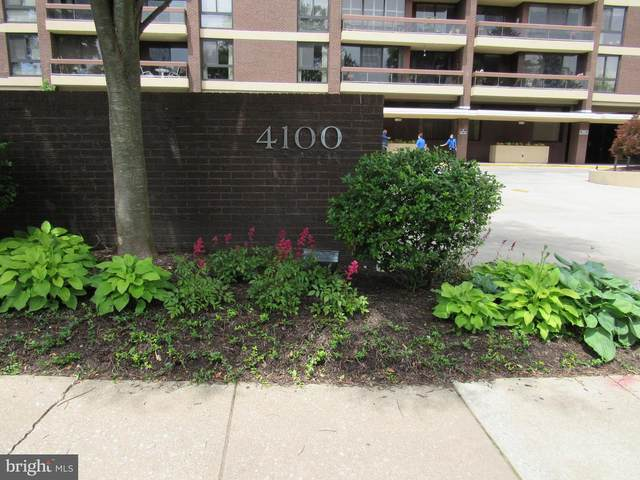 4100 N Charles Street #1014, BALTIMORE, MD 21218 (#MDBA513160) :: SP Home Team