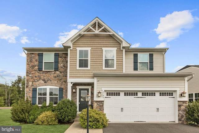 2195 Pump House Court, WARRENTON, VA 20187 (#VAFQ165888) :: Larson Fine Properties