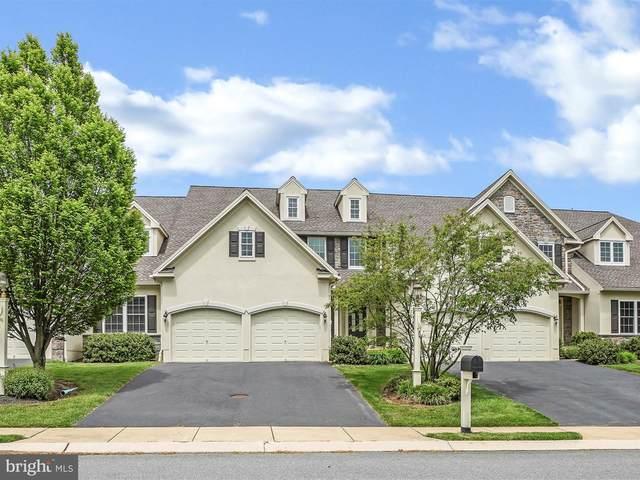 810 Huntington Place, LANCASTER, PA 17601 (#PALA164580) :: CENTURY 21 Core Partners