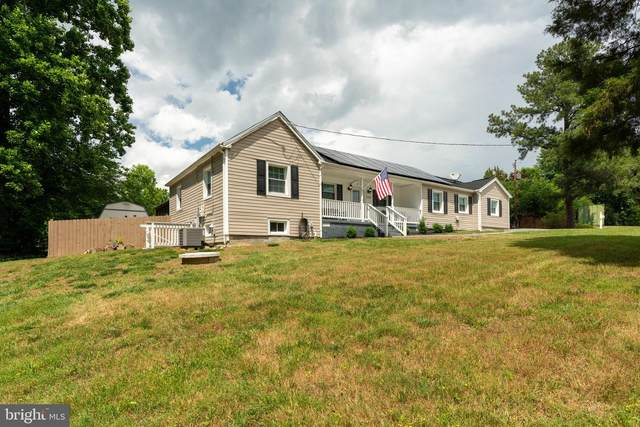 1030 Bernstein Road, FREDERICKSBURG, VA 22407 (#VASP222644) :: The Miller Team