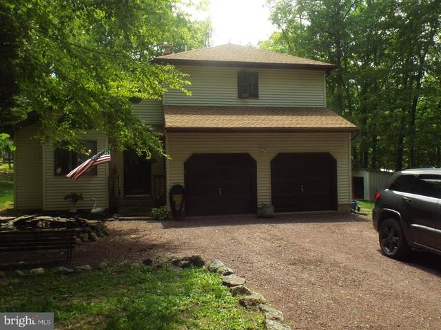 69 Snow Ridge Circle, ZION GROVE, PA 17985 (#PASK131008) :: TeamPete Realty Services, Inc
