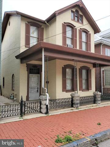 10 Decatur Street, CUMBERLAND, MD 21502 (#MDAL134446) :: AJ Team Realty