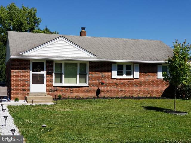 215 Pennbrook Avenue, LANSDALE, PA 19446 (#PAMC651888) :: Lucido Agency of Keller Williams