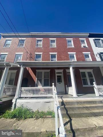 540 N Plum Street, LANCASTER, PA 17602 (#PALA164598) :: TeamPete Realty Services, Inc