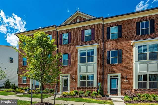 4347 Viridian Terrace, MONROVIA, MD 21770 (#MDFR265630) :: Jim Bass Group of Real Estate Teams, LLC