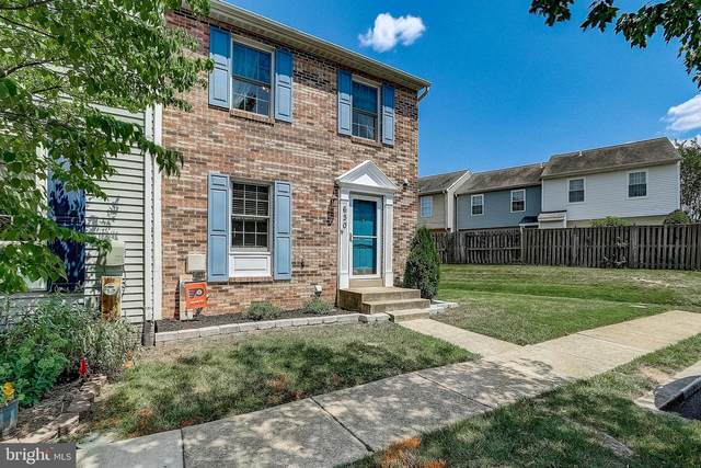 630 Realm Court W, ODENTON, MD 21113 (#MDAA436906) :: The Putnam Group