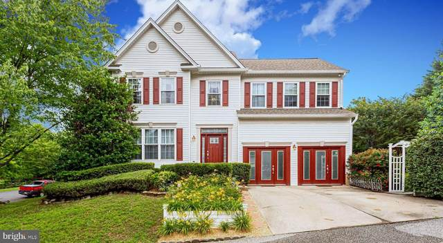 8306 Pleasant Chase Road, JESSUP, MD 20794 (#MDHW280716) :: The Miller Team