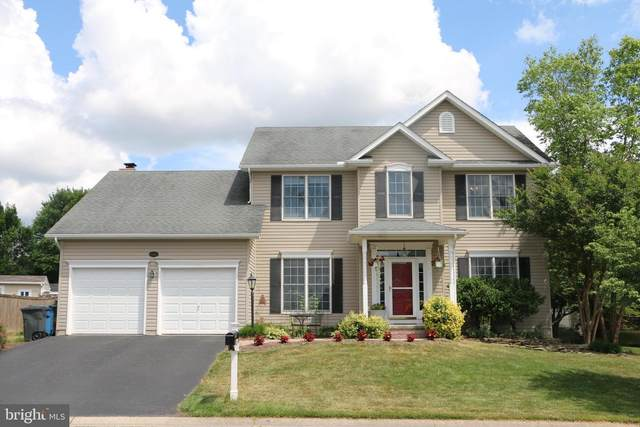 13527 Sovereign Terrace, HAGERSTOWN, MD 21742 (#MDWA172824) :: Bob Lucido Team of Keller Williams Integrity