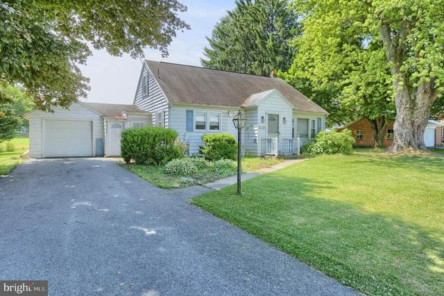 2628 Walnut Bottom Road, CARLISLE, PA 17015 (#PACB124454) :: Younger Realty Group