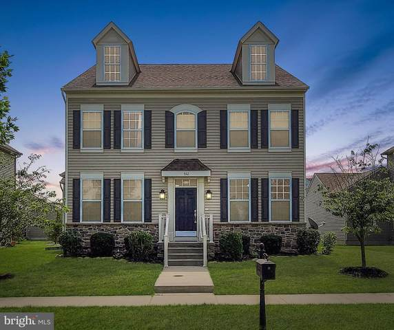 1142 S Olmsted Parkway, MIDDLETOWN, DE 19709 (#DENC503014) :: REMAX Horizons