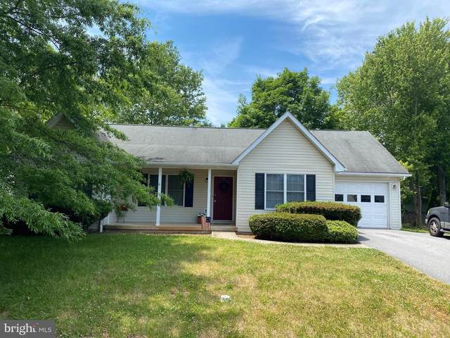 180 Ambler Lane, FALLING WATERS, WV 25419 (#WVBE177764) :: John Lesniewski | RE/MAX United Real Estate