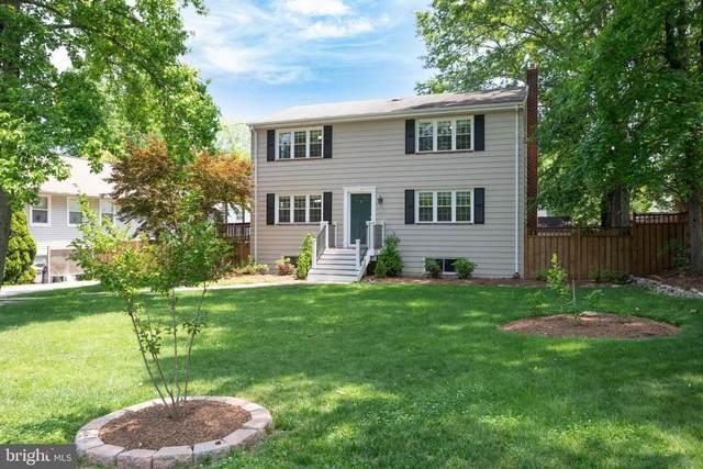 8621 Curtis Avenue, ALEXANDRIA, VA 22309 (#VAFX1134284) :: Great Falls Great Homes