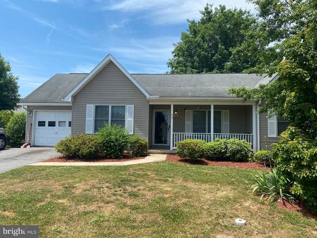 90 Orchid, FALLING WATERS, WV 25419 (#WVBE177766) :: John Lesniewski | RE/MAX United Real Estate