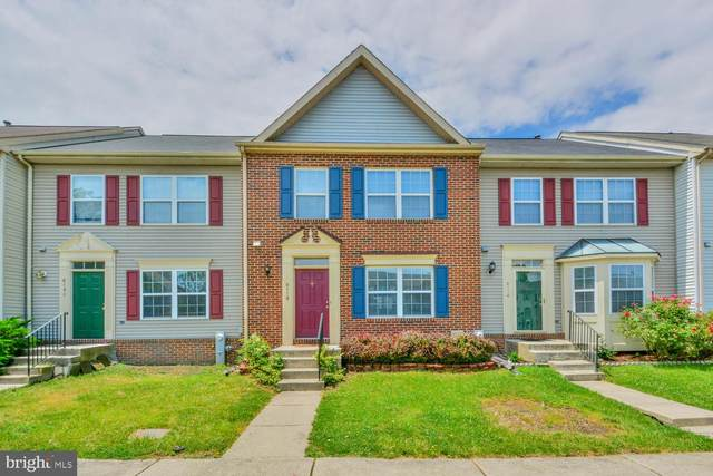 6118 Honeycomb Gate, COLUMBIA, MD 21045 (#MDHW280720) :: Bob Lucido Team of Keller Williams Integrity