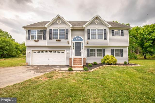248 Sharons Lane, MARTINSBURG, WV 25403 (#WVBE177770) :: Pearson Smith Realty