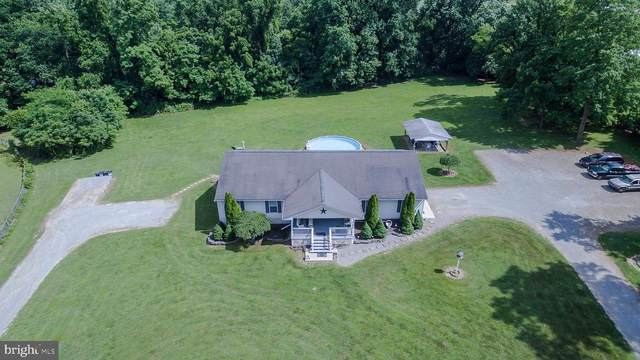 140 Cook Landing Road, PEACH BOTTOM, PA 17563 (#PALA164624) :: The Craig Hartranft Team, Berkshire Hathaway Homesale Realty