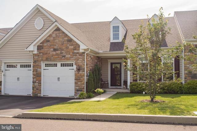 114 Brindle Court, EAGLEVILLE, PA 19403 (#PAMC651954) :: RE/MAX Advantage Realty