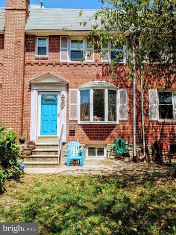 331 Francis Street, DREXEL HILL, PA 19026 (#PADE520480) :: Jason Freeby Group at Keller Williams Real Estate