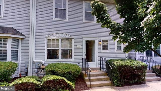323 Huntington Court #43, WEST CHESTER, PA 19380 (#PACT508430) :: Shamrock Realty Group, Inc