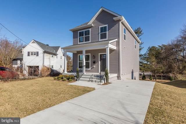 5809 Pontiac Street, COLLEGE PARK, MD 20740 (#MDPG571128) :: John Lesniewski | RE/MAX United Real Estate