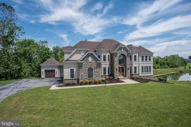 12316 Autumn Tree Lane, CLARKSVILLE, MD 21029 (#MDHW280730) :: A Magnolia Home Team