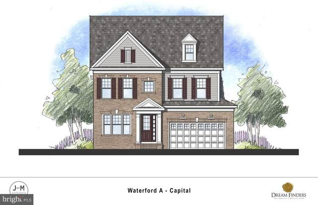 0 Wild Willow Way Waterford, LEESBURG, VA 20175 (#VALO413346) :: The Redux Group