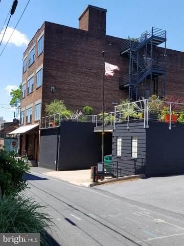225 E Grant Street, LANCASTER, PA 17602 (#PALA164634) :: The Joy Daniels Real Estate Group