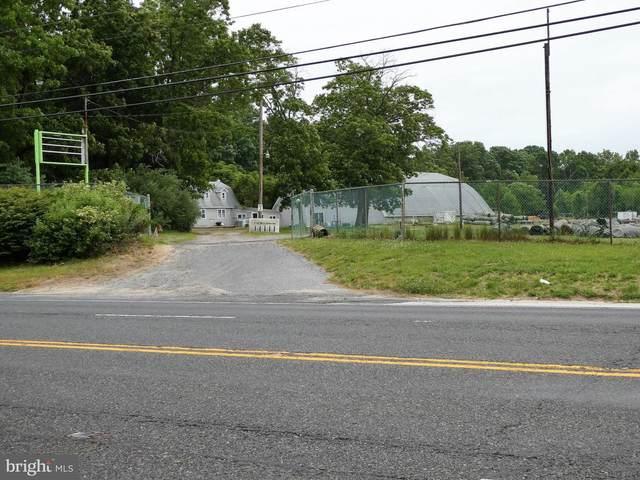 192 S Route 73, HAMMONTON, NJ 08037 (#NJCD395530) :: Erik Hoferer & Associates
