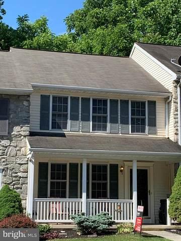 16 Deep Hollow Lane, LANCASTER, PA 17603 (#PALA164636) :: The Craig Hartranft Team, Berkshire Hathaway Homesale Realty
