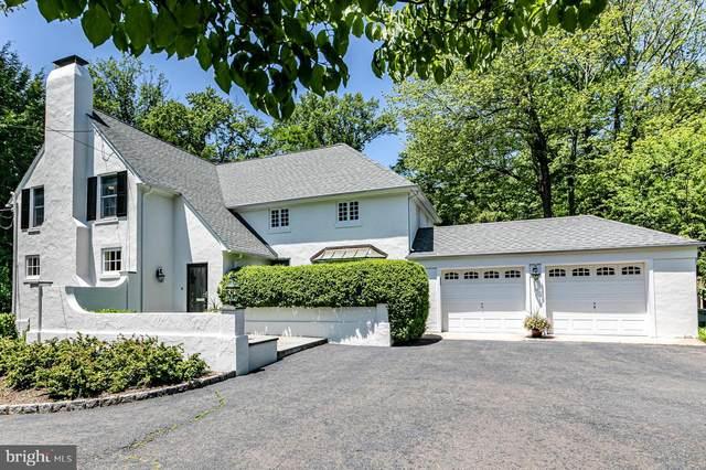 9 Ober Road, PRINCETON, NJ 08540 (#NJME296780) :: The Dailey Group
