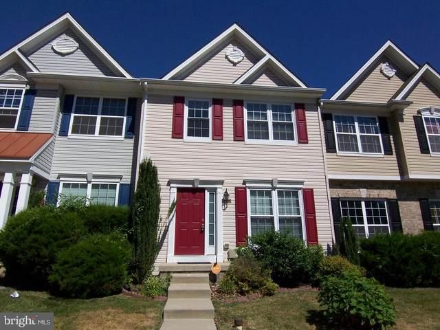 1708 Waltman Road, EDGEWOOD, MD 21040 (#MDHR247908) :: Tessier Real Estate