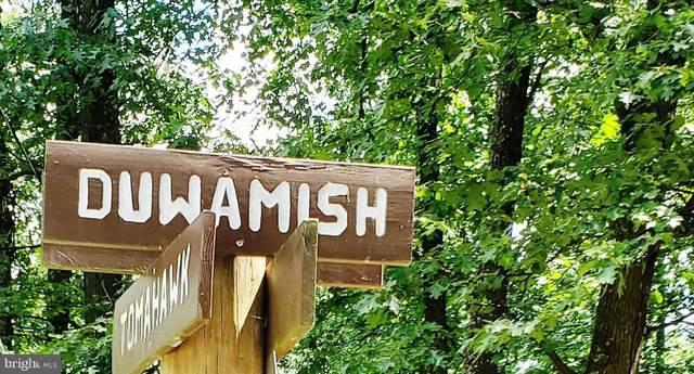 111 Duwamish Trail Lot 21, WINCHESTER, VA 22602 (#VAFV157990) :: AJ Team Realty