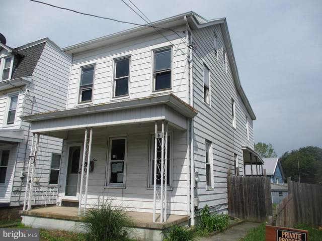 9 Liberty Street, SCHUYLKILL HAVEN, PA 17972 (#PASK131022) :: The Joy Daniels Real Estate Group