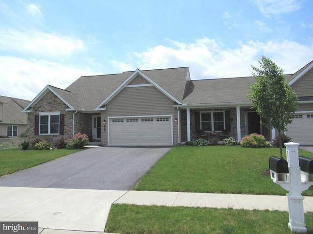 5268 Stonefield Drive, MOUNT JOY, PA 17552 (#PALA164654) :: The Craig Hartranft Team, Berkshire Hathaway Homesale Realty