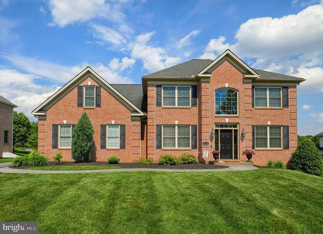 2450 Hartford Road, YORK, PA 17402 (#PAYK139340) :: Flinchbaugh & Associates