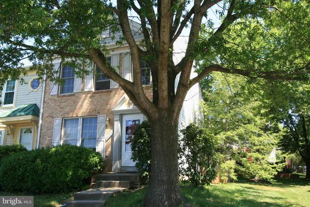 11412 Running Bear Court, BELTSVILLE, MD 20705 (#MDPG571154) :: ExecuHome Realty